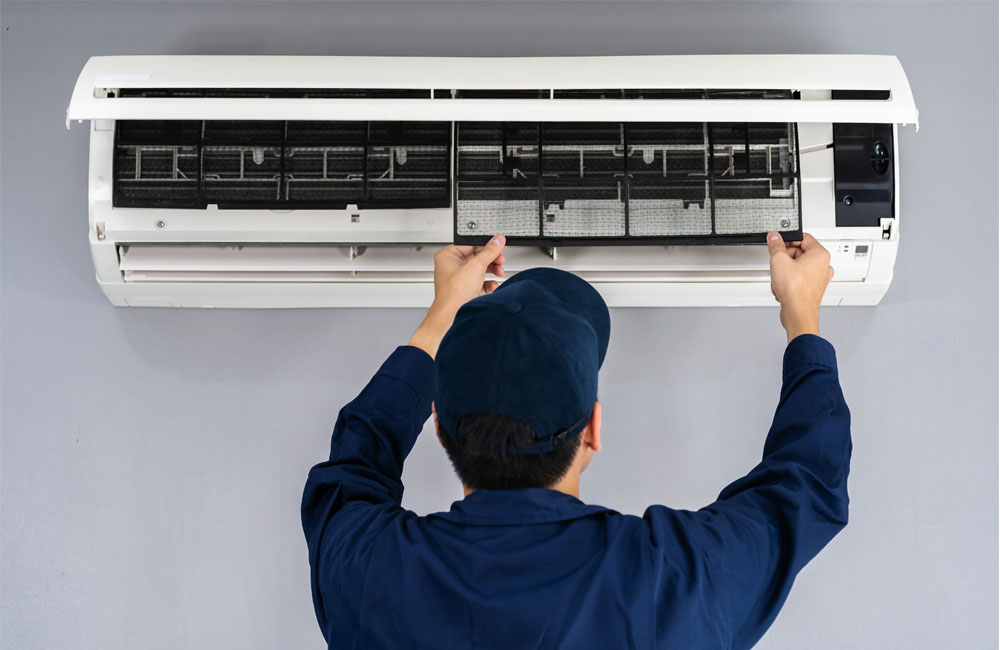 Air Conditioning Installation For Your Basement Conversion