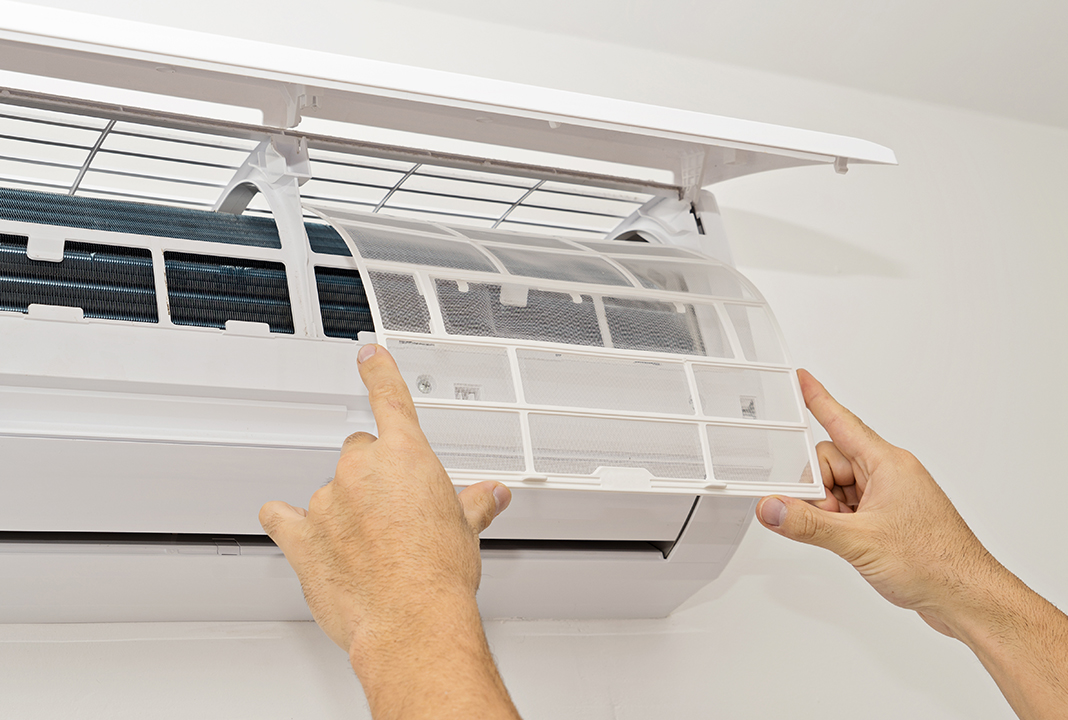 Air Conditioning Installation For Your Loft Conversion