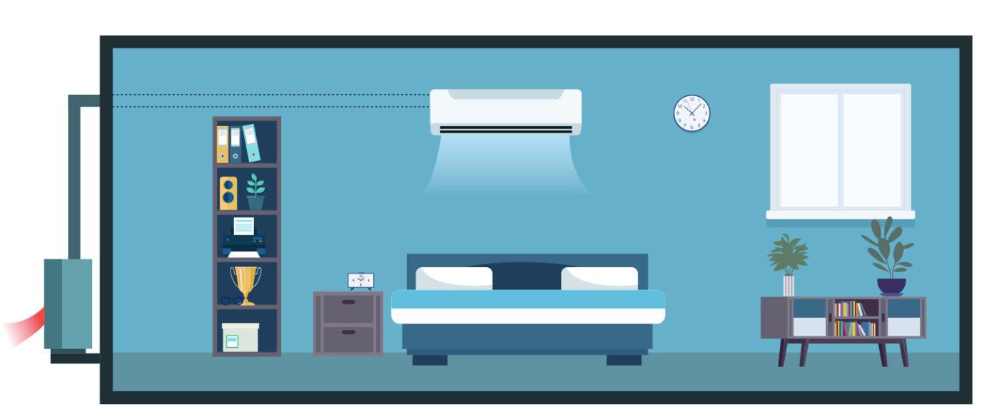 air conditioning renovation
